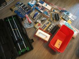 Tiling Tools (brand new)