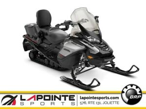2019 Ski-Doo Grand Touring Limited 900 ACE Turbo