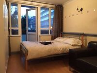 URGENT LARGE DOUBLE BEDROOM TO LET FEBRUARY 1ST MOVE IN