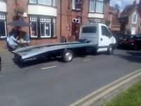 Iveco daily recovery 3.5 tonne
