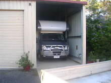 MHome  Caravan  Storage - Boats Cars - Yard $7 P/W - Shed $30P/W Ipswich Ipswich City Preview