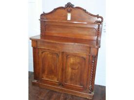 Sideboard Cupboard (Victorian/Edwardian)? ref 7/28