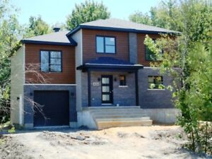 Maison - à vendre - Lachute - 10865907
