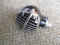 Hohner 1490 Blues Blaster Harmonica Microphone
