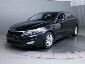 2011 Kia Optima EN ATTENTE D'APPROBATION