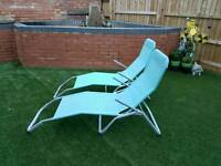 Sun Loungers for Sale (2)