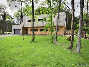 345 000$ - Maison 2 étages à vendre à St-Joachim-De-Shefford
