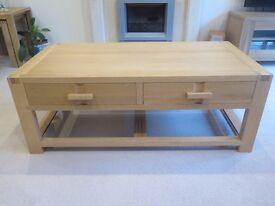 Storage Coffee Table For Sale