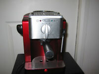BELLA Coffee Machine - as new, excellent condition