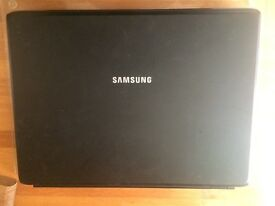"Samsung P510 15.6""Business Notebook"