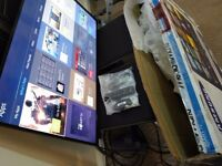 "Samsung Smart TV UE40J6250 40"" HD LCD 600 Hz TV Class A+ INTERNET MEGA CONTRAST"