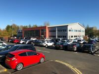 Contemporary office accommodation available on flexible or long term agreements