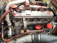 IVECO EUROCARGO 75E15 COMPLETE EXCELLENT RUNNING ENGINE 6 CYLINDER 150HP £600