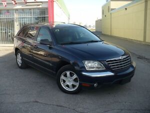 2005 Chrysler Pacifica TOURING FWD  6 PASSENGER