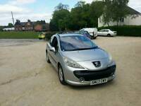 Peugeot 207 1.4 swap sell