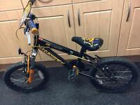 Wolverine bike