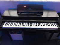 Yamaha Clavinova CVP-7 Digital Piano