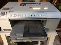 HP 5200 Printer, scanner and copier