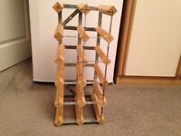 Professional wine rack/ storage