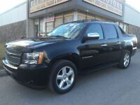 2008 Chevrolet Avalanche LTZ 4X4 NAVIGATION LEATHER SUNROOF 20AL