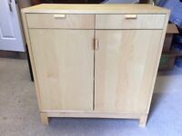 Ikea sideboard with drawers