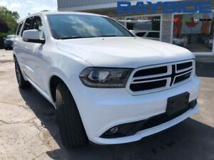 2017 Dodge Durango GT | NAV | BLUETOOTH | 7 PASS