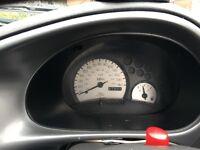 2001 Ford KA 1.3L. Cheap On Insurance