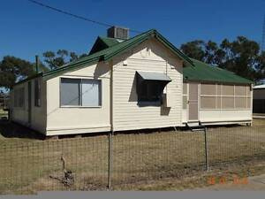 URGENT SALE - SUIT INVESTOR OR TREE CHANGE Boomi Moree Plains Preview