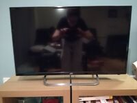 "JVC LT-32C350 32"" LED TV Freeview HD Ready"