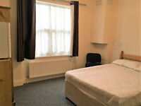 Newly redecorated room in house share mins walk to Acton Town Underground station