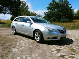Vauxhall Insignia SRI price is negotiable!!!!!!!!!!!!!!!!!!!!!