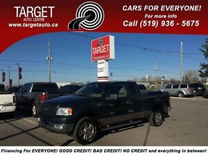 2005 Ford F-150 XLT London Ontario image 1