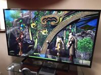 """Pansonic 32"""" Led tv high definition tv with freeview and Usb imput"""