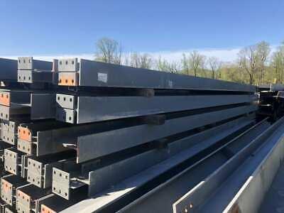 Steel Beam Wide Flange H Beams W14 X 43 Bridge I Beam