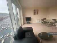 1 bedroom flat in Meridian Tower Trawler Road, Maritime Quarter, Swansea, SA1 (1 bed) (#1165753)