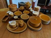 Hornsea Pottery Saffron - Job lot! Excellent condition OFFERS WELCOME