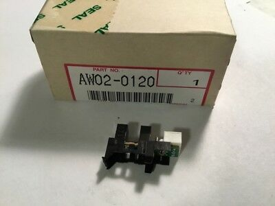 Aw02-0120 Photo Interrupter For Ricoh Aficio 1224c 1232c 2035 2045