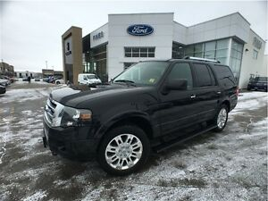 2014 Ford Expedition Limited -BRAND NEW TIRES!