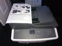 REDUCED..Lexmark CX310dn Colour Laser Printer
