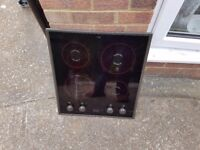 Creda electric hob for sale