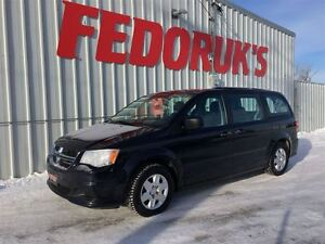 2011 Dodge Grand Caravan SE Package ***FREE C.A.A PLUS FOR 1 YEA