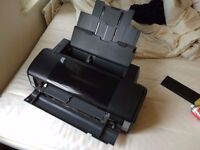 Epson Stylus Photo 1400 A3 Printer - With Minor Fault