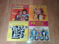 5 x david cassidy partridge family vinyl lps 70's