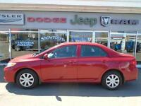 2012 Toyota Corolla A/C, Cruise, Heated Seats $44 wkly pmt