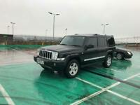 Jeep Commander 2007 year 3.0 Diesel