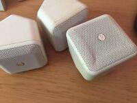 Boston Acoustics Soundware XS 5.1 Speakers