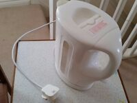 Used kettle