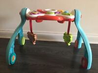Fisher Price 3 in 1 Walker