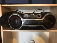 Philips Cd Player with lead