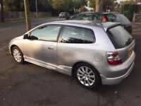 Honda Civic 1.6, Full Service History, Very Good Condition, Runs and Drives Superbly, Great example.